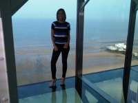 blackpooltower